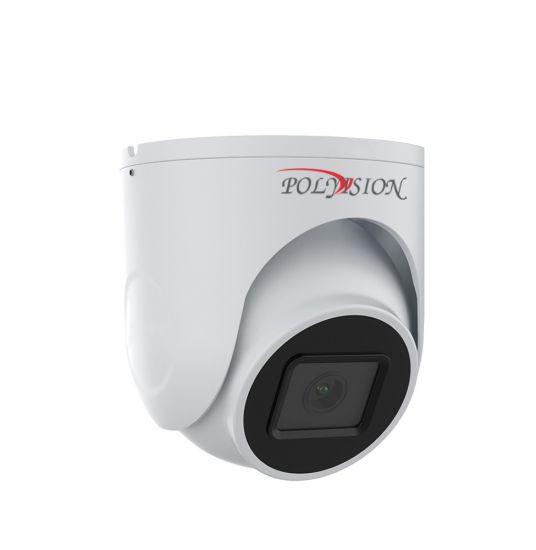 Камера Polyvision PVC-IP2Y-DF2.8PAF видеонаблюдения