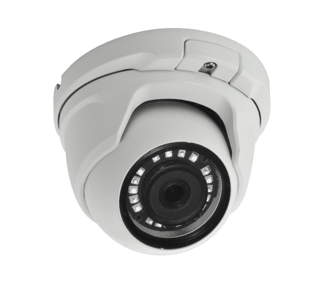 Камера Polyvision PVC-IP5X-DF6PA видеонаблюдения