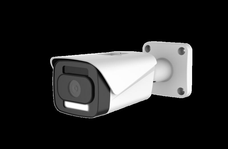 Камера Polyvision PVC-IP5X-NF4P видеонаблюдения
