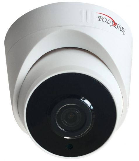 Камера Polyvision PVC-IP5Y-D1F2.8P видеонаблюдения