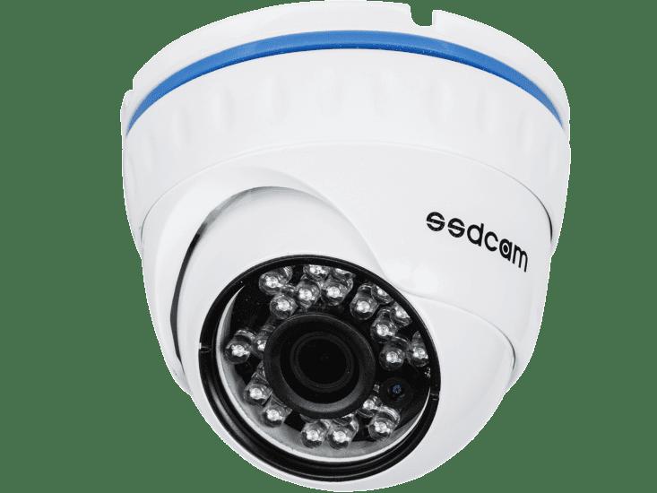 Камера Ssdcam AH-743 видеонаблюдения