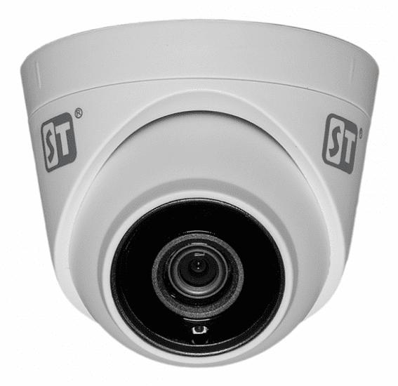 Камера ST-2202 (2,8mm) видеонаблюдения