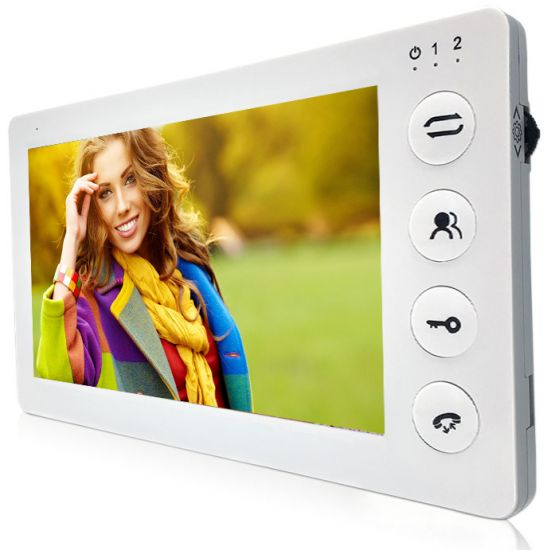 Монитор J2000-DF-КАРИНА AHD  видеодомофона