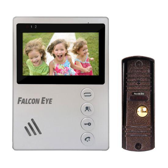 Комплект Falcon Eye KIT- Vista панель FE 305C видеодомофона