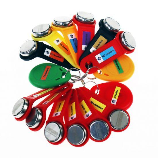 Универсальные ключи для домофона УК 15 Вездеходы