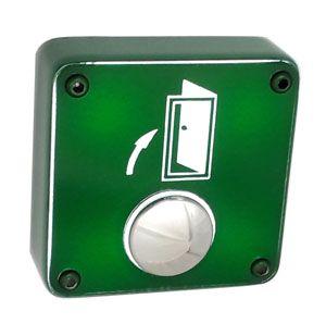 Кнопка JSB Systems JSB-407.40 для выхода