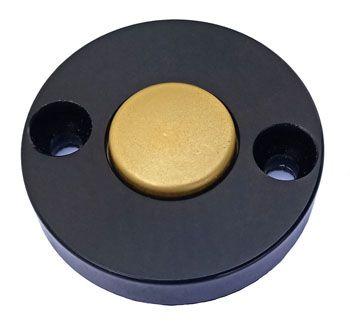 Кнопка JSB Systems JSB-Kn25 черная для выхода