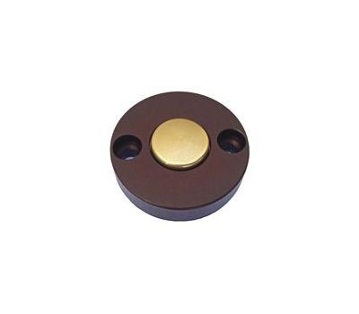 Кнопка JSB Systems JSB-Kn25 коричневая кнопка для выхода