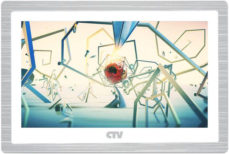 Монитор CTV-M4103AHD видеодомофона