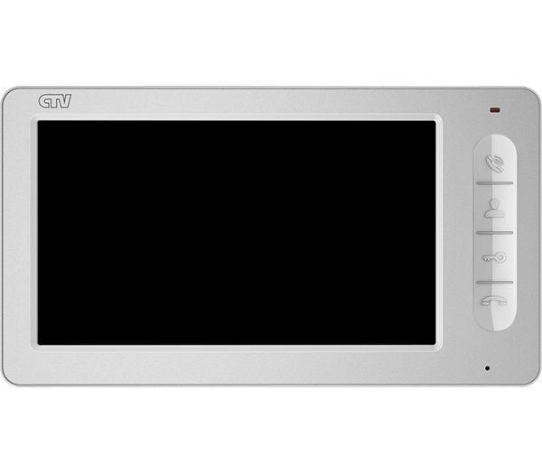 Монитор CTV M-700 видеодомофона