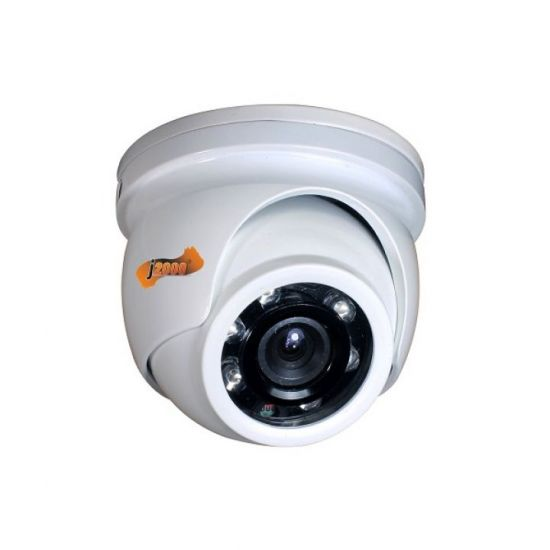 Купольная AHD видеокамера J2000-AHD14Di10 (3.6)