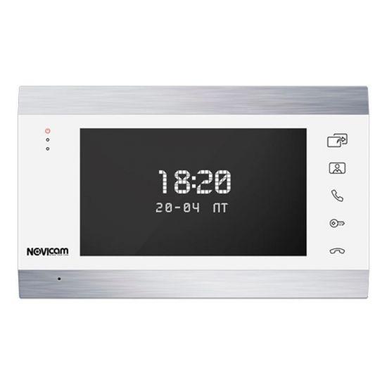 Монитор Novicam MAGIC 7 HD видеодомофона