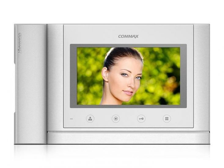 Монитор Commax CDV-70MH Mirror VZ / XL  видеодомофона