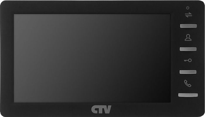 Монитор CTV-M1701 Plus видеодомофона