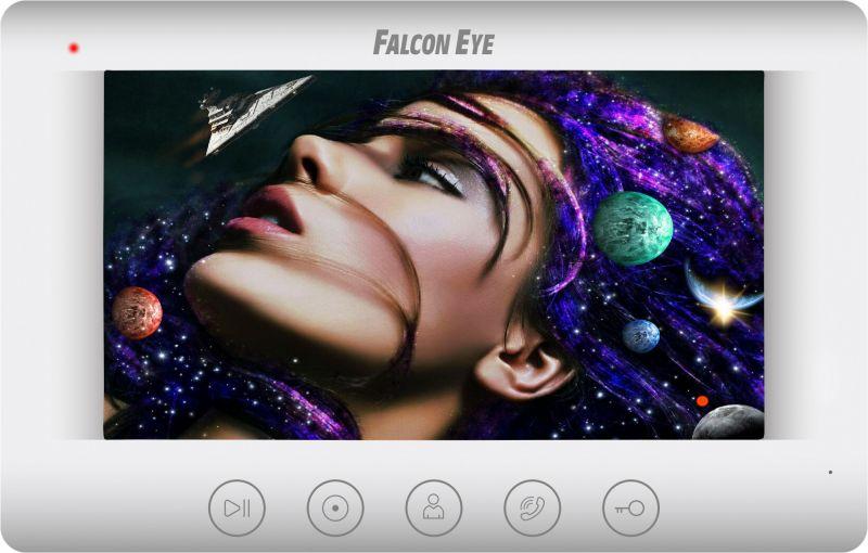 Монитор Falcon Eye Cosmo HD Wi-Fi XL видеодомофона