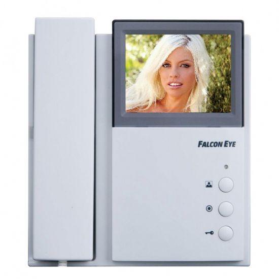 Монитор Falcon Eye FE-4CHP2 VZ видеодомофона