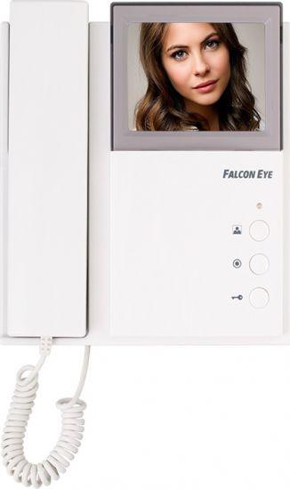 Монитор Falcon Eye FE-4CHP2 XL видеодомофона