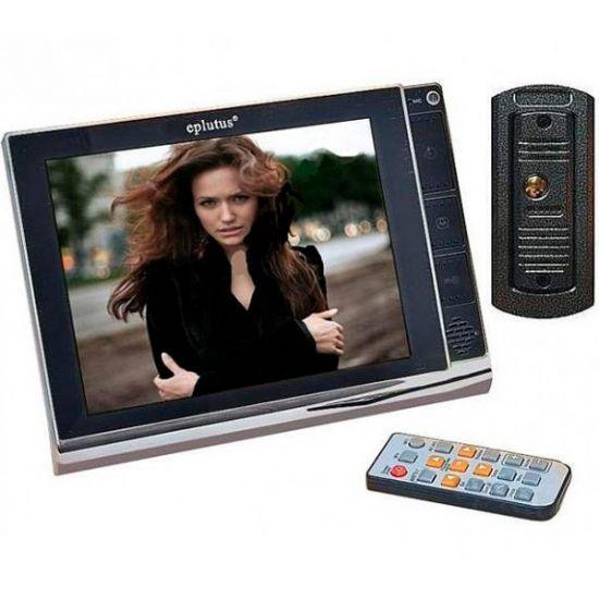 Комплект видеодомофона Eplutus EP-2291
