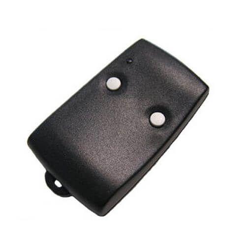 Пульт ROGER R80/TX102 Black для ворот и шлагбаумов