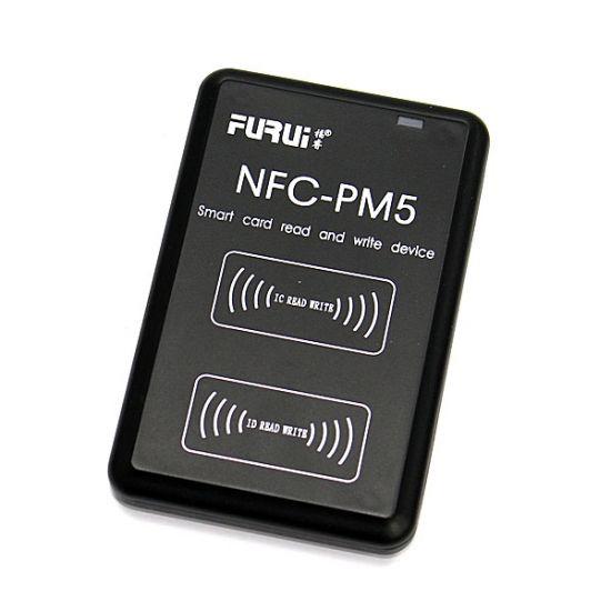 Дубликатор NFC-PM5 домофонных ключей
