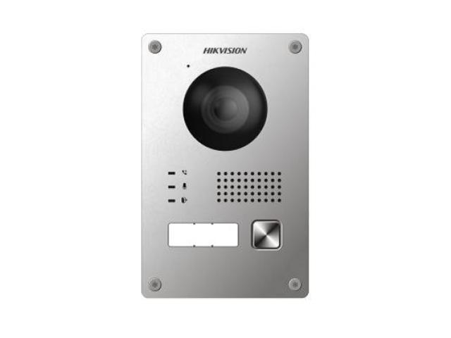 Панель Hikvision DS-KV8103-IME2 вызывная