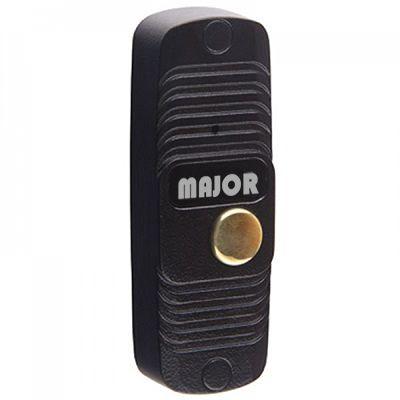 Панель Major Classic PRO2 (медь, черный, серебро) вызывная для видеодомофона