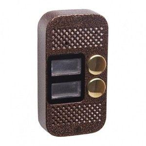 Панель Major Classic PRO2/2 вызывная на 2 абонента для видеодомофона