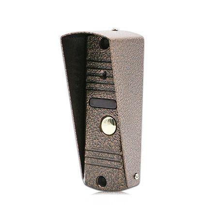 Панель J2000-DF-АДМИРАЛ AHD 2,0 mp (медь) вызывная для видеодомофона