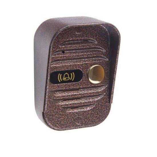 Панель  JSB Systems JSB-V02M PAL вызывная для видеодомофона