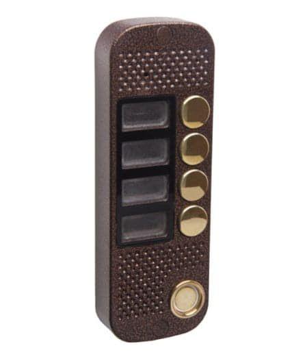 Панель JSB Systems JSB-V084KTM PAL вызывная для видеодомофона