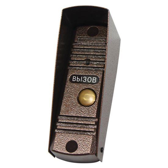 Панель Polyvision PVP-M8 v.7.4 вызывная для видеодомофона