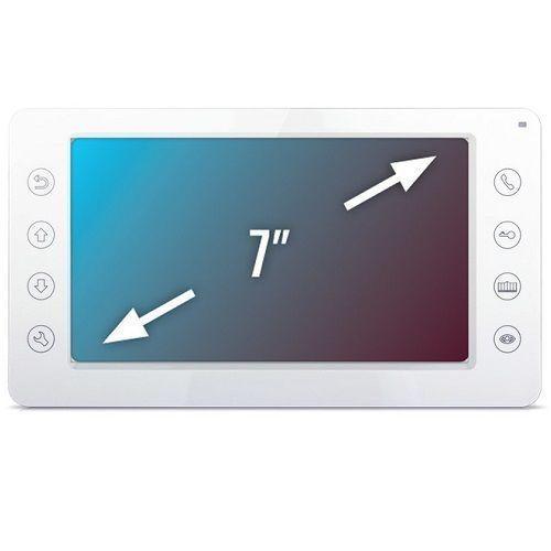 Монитор видеодомофона Quantum AT-VD 750C