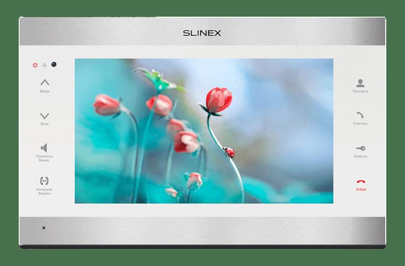 Монитор Slinex SL-10IPT видеодомофона