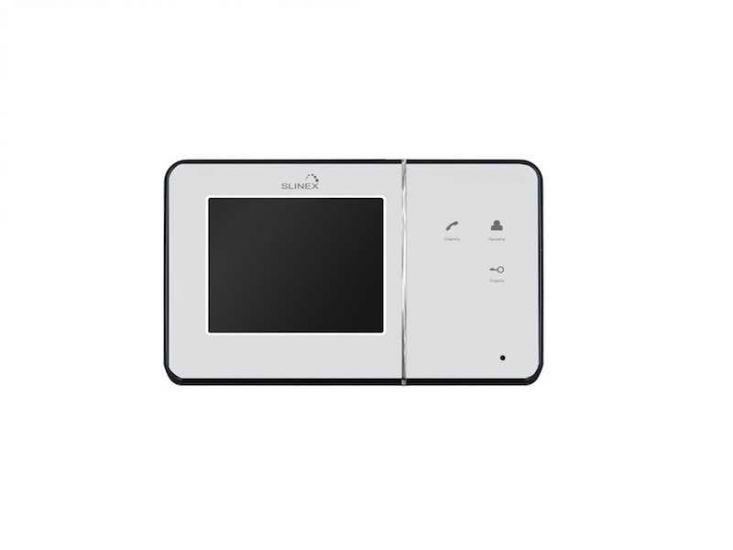 Монитор Slinex GS-35 видеодомофона