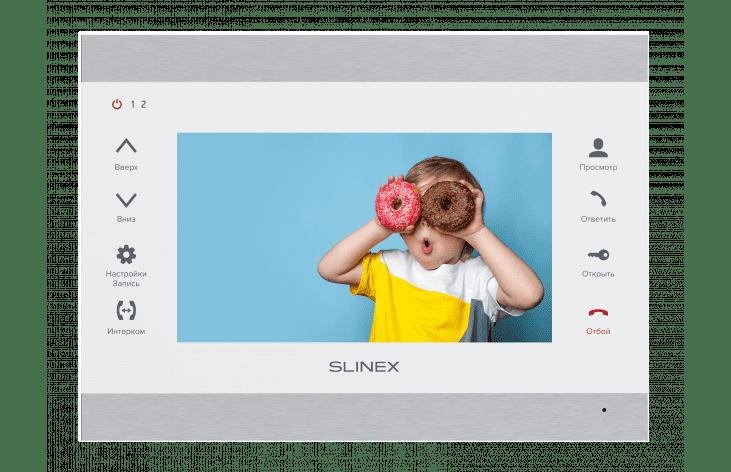 Монитор Slinex SL-07M видеодомофона