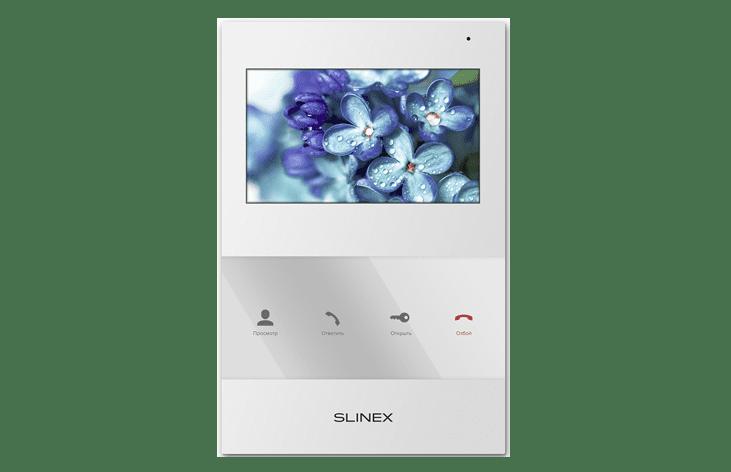 Монитор Slinex SQ-04 видеодомофона
