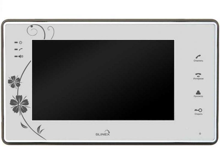 Монитор Slinex XR-07 видеодомофона