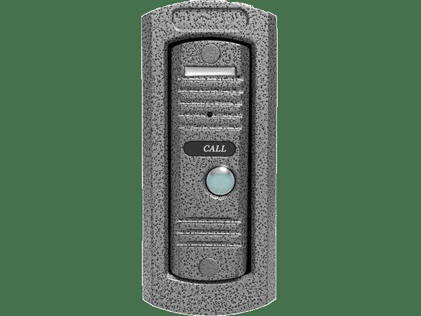 Панель SSDCAM SSD-700L (медь) вызывная для видеодомофона