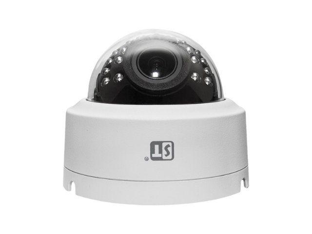 Видеокамера ST-2204 (2.8 – 12 мм) внутренняя