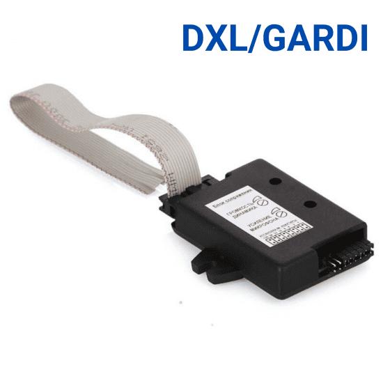 Блок MC DXL/GARDI сопряжения