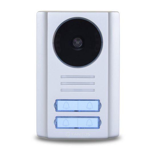 Вызывная панель Tantos Stuart-4 видеодомофона