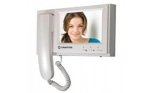 Монитор Tantos LOKI SD видеодомофона