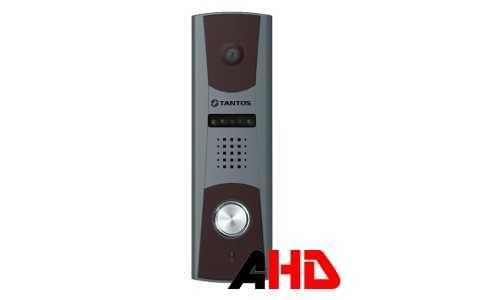 Панель Tantos Zorg HD вызывная для видеодомофона