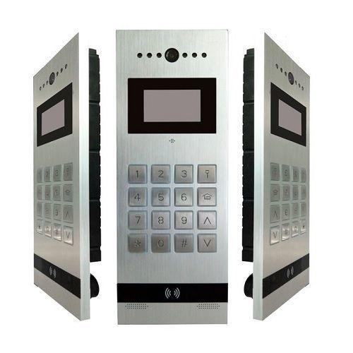 Панель Tantos TS-VPS-EM LUX вызывная для видеодомофона