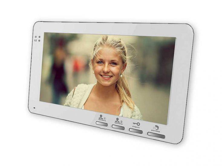 Монитор видеодомофона AltСam VDP71