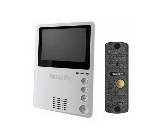 Комплект Falcon Eye FE-Kit «Дом» видеодомофона