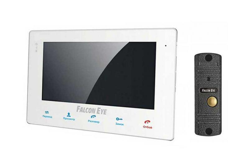 Комплект Falcon Eye FE-Kit «Квартира» видеодомофона