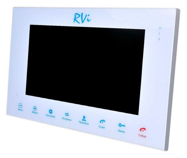 Монитор RVi-VD10-11 видеодомофона
