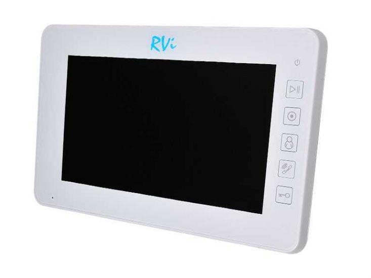 Монитор RVi-VD7-21M видеодомофона