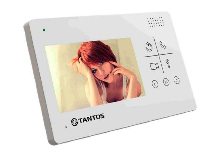 Монитор Tantos Lilu LUX видеодомофона